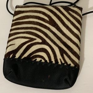 Coletta Leather
